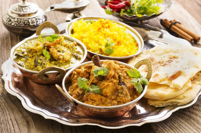 20359576 - indian cuisine